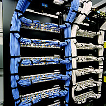 Structured Cabling Cabling Contractor Fiber Optic Cable